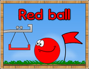 Red Ball Original