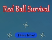 Red Ball Survival