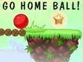 Go Home Red Ball
