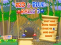 Red and Blue Balls 3